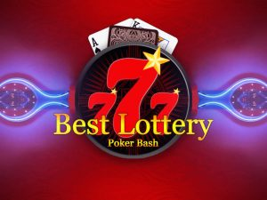 Best Lottery casino