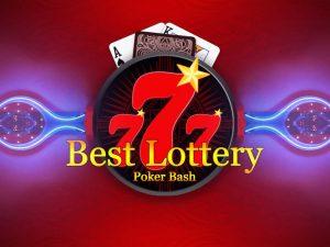 Best Lottery casino